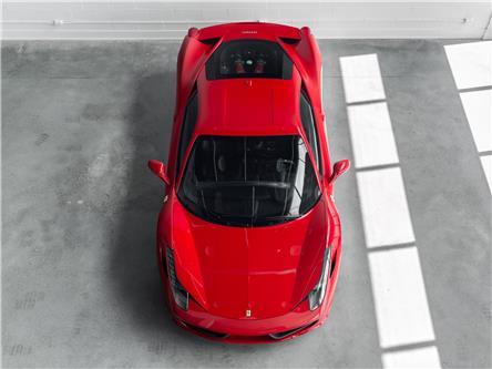 2011 Ferrari 458 Italia Base (Stk: ZFF67NFA7B0181542) in Woodbridge - Image 2 of 43