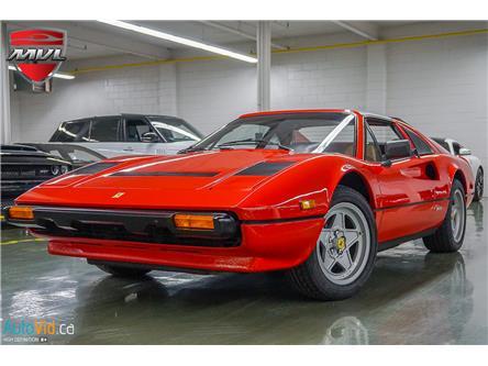 1984 Ferrari 308 GTSi GTSi (Stk: ) in Oakville - Image 2 of 37