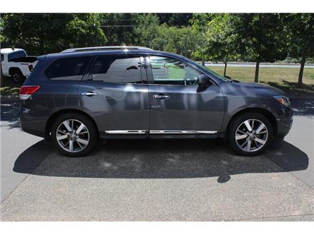 2014 Nissan Pathfinder  (Stk: 12050A) in Courtenay - Image 2 of 28