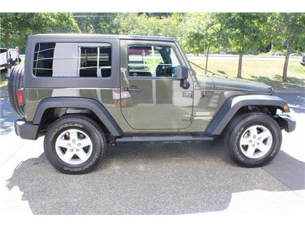 2015 Jeep Wrangler Sport (Stk: 11623A) in Courtenay - Image 2 of 23