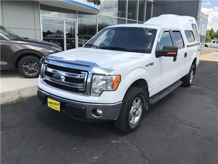 2014 Ford F-150 XLT (Stk: 20865) in Pembroke - Image 2 of 10