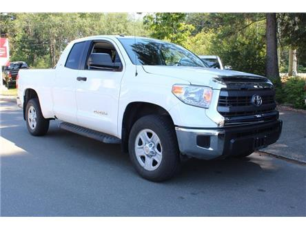 2014 Toyota Tundra SR 4.6L V8 (Stk: 12002A) in Courtenay - Image 2 of 6