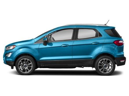 2018 Ford EcoSport SE (Stk: 186519) in Vancouver - Image 2 of 9