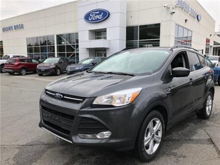 2016 Ford Escape SE (Stk: OP1897) in Vancouver - Image 1 of 25