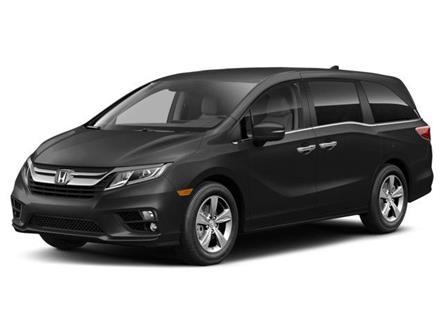 2019 Honda Odyssey EX (Stk: Y19048) in Toronto - Image 1 of 2