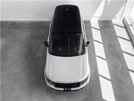 2018 Land Rover Range Rover 5.0L V8 Supercharged (Stk: ) in Woodbridge - Image 2 of 49