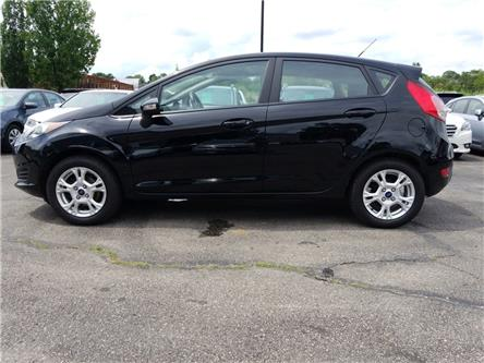 2016 Ford Fiesta SE (Stk: 143913) in Cambridge - Image 2 of 19