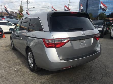 2012 Honda Odyssey LX (Stk: 501681) in Toronto - Image 2 of 17