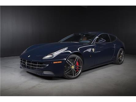 2015 Ferrari FF Base (Stk: MU1825) in Woodbridge - Image 2 of 17