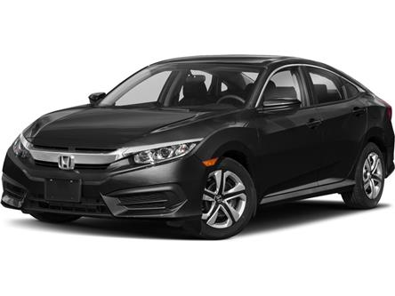 2018 Honda Civic LX (Stk: overlay1) in Toronto, Ajax, Pickering - Image 2 of 2