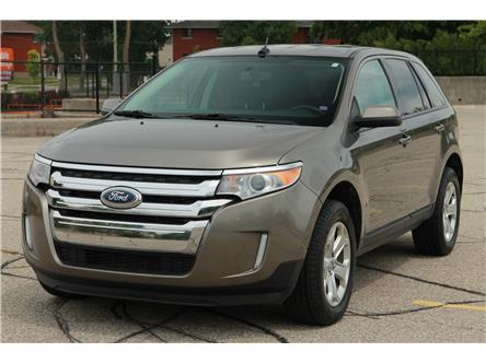 2014 Ford Edge SEL (Stk: 1807297) in Waterloo - Image 1 of 24