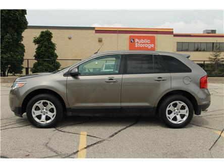 2014 Ford Edge SEL (Stk: 1807297) in Waterloo - Image 2 of 23