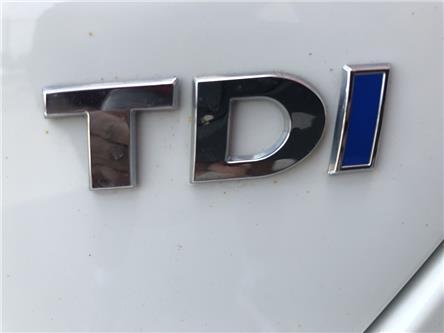 2014 Volkswagen Jetta 2.0 TDI Comfortline (Stk: 322394) in Toronto - Image 2 of 13
