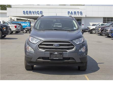 2018 Ford EcoSport SE (Stk: 8EC8864) in Vancouver - Image 2 of 22