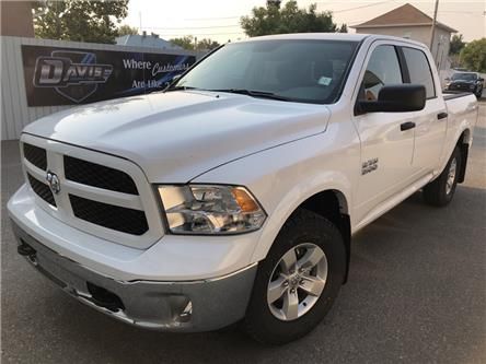 2018 RAM 1500 SLT (Stk: 13543) in Fort Macleod - Image 1 of 18