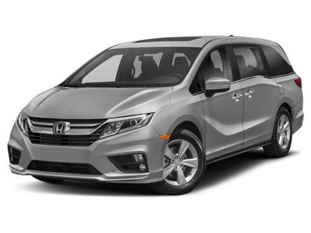 2019 Honda Odyssey EX-L (Stk: Z00031) in Gloucester - Image 1 of 9