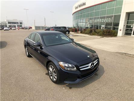 2017 Mercedes-Benz C-Class  (Stk: 284124) in Calgary - Image 2 of 19