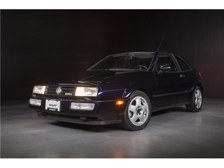 1995 Volkswagen Corrado 2Dr Coupe (Stk: MU1338) in Woodbridge - Image 2 of 21