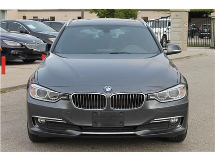 2015 BMW 328d xDrive Touring (Stk: 16438) in Toronto - Image 2 of 26