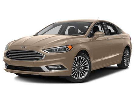 2018 Ford Fusion  (Stk: 18-15440) in Kanata - Image 1 of 8