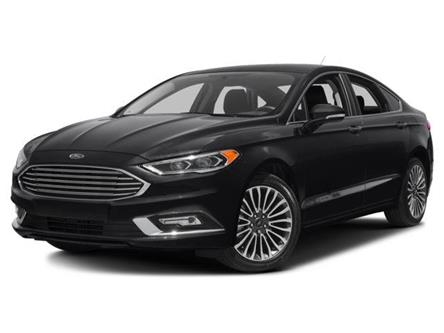 2018 Ford Fusion  (Stk: 18-15520) in Kanata - Image 1 of 8