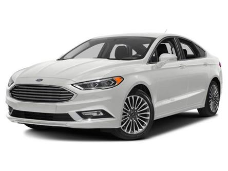 2018 Ford Fusion  (Stk: 18-15530) in Kanata - Image 1 of 8