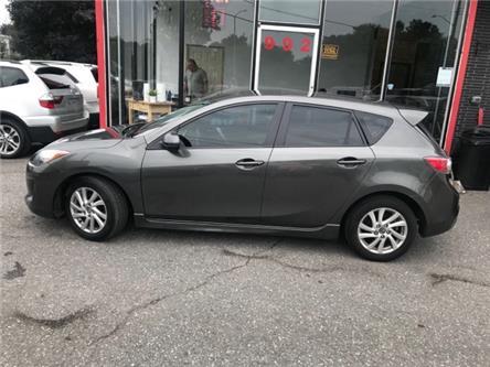 2013 Mazda Mazda3 Sport GS-SKY (Stk: DE18351) in Ottawa - Image 2 of 8