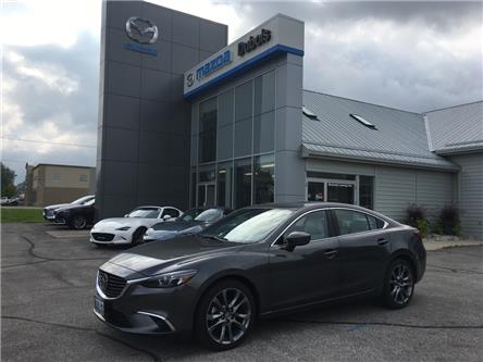 2017 Mazda MAZDA6 GT (Stk: UC5683) in Woodstock - Image 1 of 20
