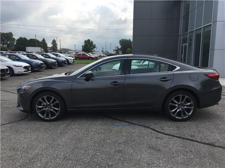 2017 Mazda MAZDA6 GT (Stk: UC5683) in Woodstock - Image 2 of 20