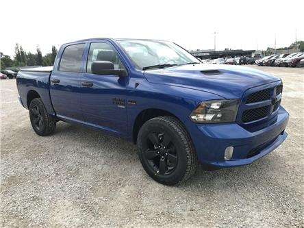 2019 RAM 1500 Classic ST (Stk: 19205) in Windsor - Image 1 of 11