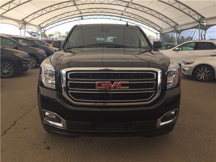 2019 GMC Yukon XL SLT (Stk: 167128) in AIRDRIE - Image 2 of 28