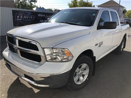 2019 RAM 1500 Classic SLT (Stk: 13654) in Fort Macleod - Image 1 of 18