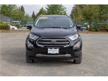 2018 Ford EcoSport Titanium (Stk: 8EC1279) in Vancouver - Image 2 of 22