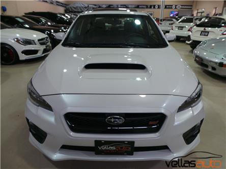 2017 Subaru WRX STI  (Stk: NP6395) in Vaughan - Image 2 of 27