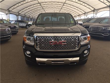 2019 GMC Canyon Denali (Stk: 167196) in AIRDRIE - Image 2 of 19