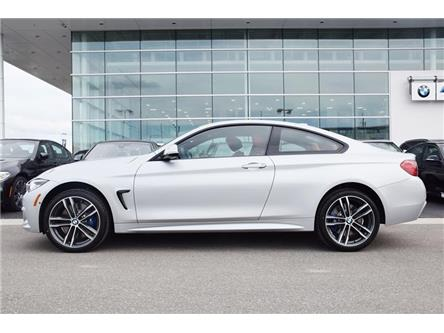 2019 BMW 440i xDrive (Stk: 9F94690) in Brampton - Image 2 of 12