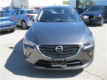 2019 Mazda CX-3 GS (Stk: 19009) in Stratford - Image 2 of 24