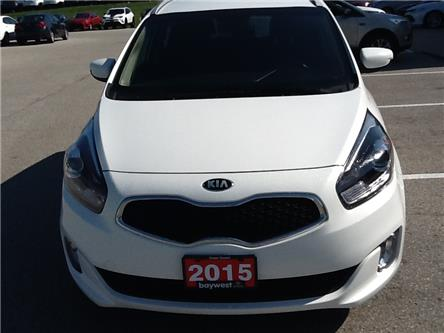 2015 Kia Rondo LX (Stk: ) in Owen Sound - Image 1 of 3