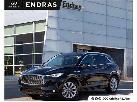 2019 Infiniti QX50 Luxe (Stk: 50503) in Ajax - Image 1 of 27