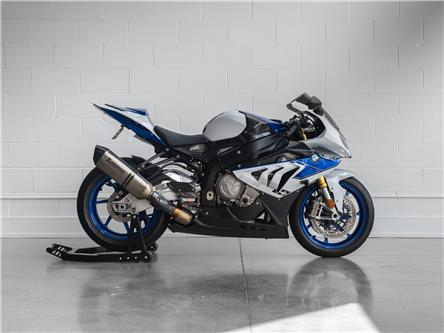 2014 BMW S1000RR HP4 (Stk: WB10D0105EZ498571) in Woodbridge - Image 2 of 29