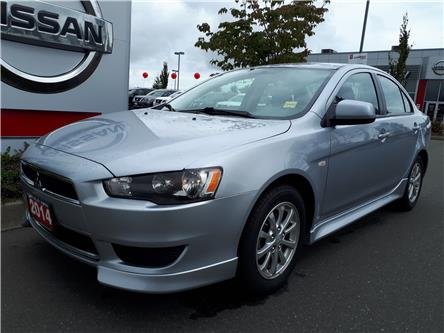 2014 Mitsubishi Lancer SE (Stk: P0011) in Courtenay - Image 1 of 9
