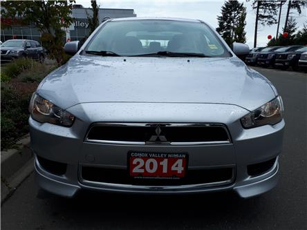 2014 Mitsubishi Lancer SE (Stk: P0011) in Courtenay - Image 2 of 9