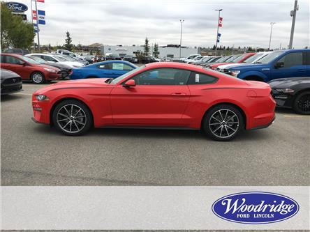 2019 Ford Mustang EcoBoost (Stk: K-07) in Calgary - Image 2 of 5