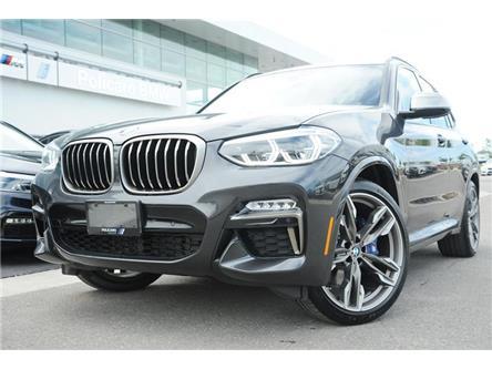 2019 BMW X3 M40i (Stk: 9Z03593) in Brampton - Image 1 of 12