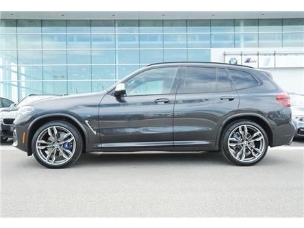 2019 BMW X3 M40i (Stk: 9Z03593) in Brampton - Image 2 of 12