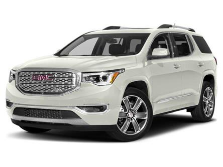 2019 GMC Acadia Denali (Stk: A9R001) in Toronto - Image 1 of 9
