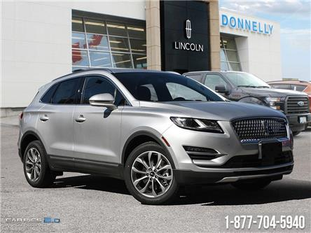 2019 Lincoln MKC Select (Stk: DS71) in Ottawa - Image 1 of 27