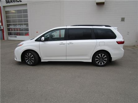 2018 Toyota Sienna Limited 7-Passenger (Stk: 189244) in Moose Jaw - Image 2 of 31