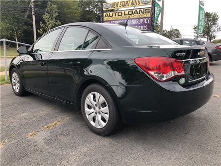 2015 Chevrolet Cruze 1LT (Stk: -) in Middle Sackville - Image 2 of 5