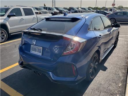 2018 Honda Civic Sport (Stk: 309779) in Burlington - Image 2 of 6